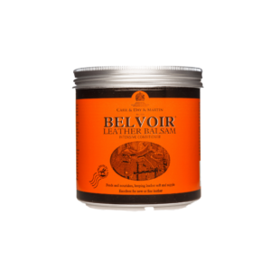 Belvoir Intensive Leather Conditioner